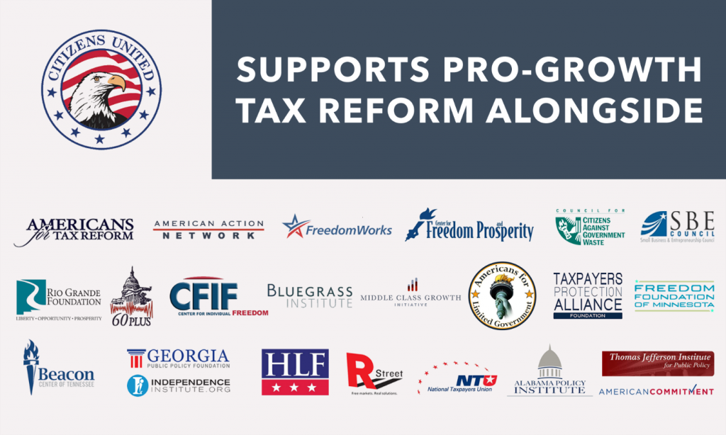 American Action Network - Tax Reform This Year